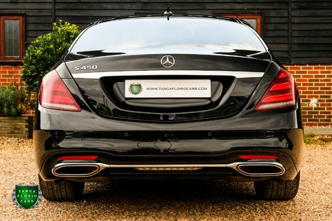 Mercedes-Benz S Class S450L 3.0 EQ BOOST AMG LINE G-TRONIC+ 71