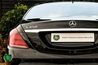 Mercedes-Benz S Class S450L 3.0 EQ BOOST AMG LINE G-TRONIC+ 72