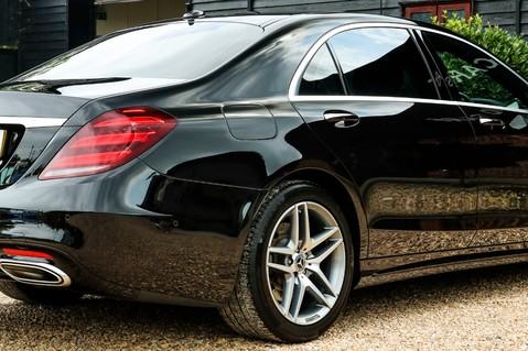Mercedes-Benz S Class S450L 3.0 EQ BOOST AMG LINE G-TRONIC+ 73