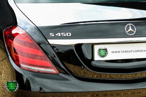 Mercedes-Benz S Class S450L 3.0 EQ BOOST AMG LINE G-TRONIC+ 77