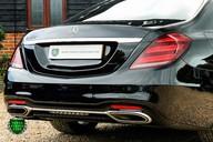 Mercedes-Benz S Class S450L 3.0 EQ BOOST AMG LINE G-TRONIC+ 79