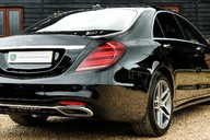 Mercedes-Benz S Class S450L 3.0 EQ BOOST AMG LINE G-TRONIC+ 80