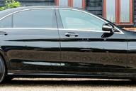 Mercedes-Benz S Class S450L 3.0 EQ BOOST AMG LINE G-TRONIC+ 3