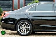 Mercedes-Benz S Class S450L 3.0 EQ BOOST AMG LINE G-TRONIC+ 4
