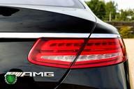 Mercedes-Benz S Class S65 AMG V12 BITURBO AUTO 76