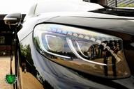 Mercedes-Benz S Class S65 AMG V12 BITURBO AUTO 73