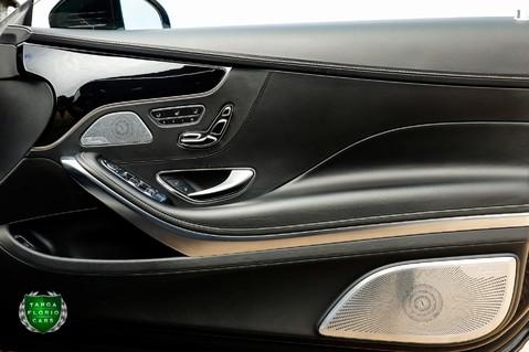 Mercedes-Benz S Class S65 AMG V12 BITURBO AUTO 25