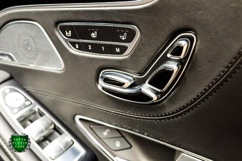 Mercedes-Benz S Class S65 AMG V12 BITURBO AUTO 26