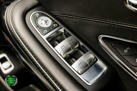 Mercedes-Benz S Class S65 AMG V12 BITURBO AUTO 27