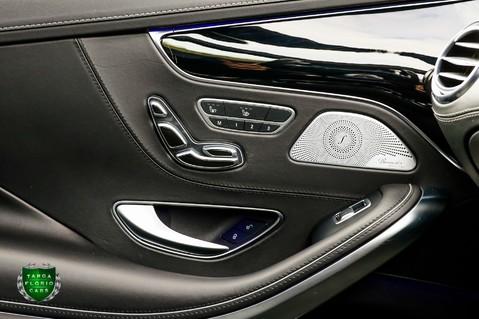 Mercedes-Benz S Class S65 AMG V12 BITURBO AUTO 28