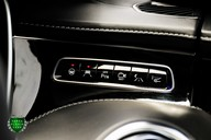 Mercedes-Benz S Class S65 AMG V12 BITURBO AUTO 29
