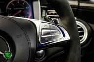 Mercedes-Benz S Class S65 AMG V12 BITURBO AUTO 32