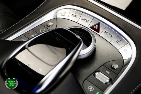 Mercedes-Benz S Class S65 AMG V12 BITURBO AUTO 19