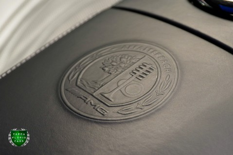 Mercedes-Benz S Class S65 AMG V12 BITURBO AUTO 36