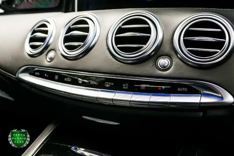 Mercedes-Benz S Class S65 AMG V12 BITURBO AUTO 37