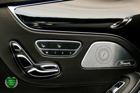 Mercedes-Benz S Class S65 AMG V12 BITURBO AUTO 39