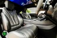 Mercedes-Benz S Class S65 AMG V12 BITURBO AUTO 46