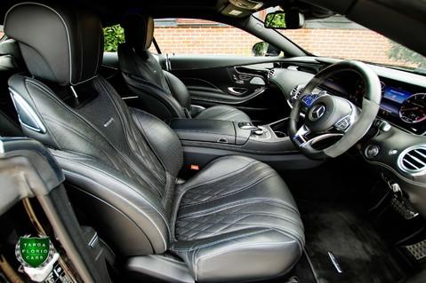 Mercedes-Benz S Class S65 AMG V12 BITURBO AUTO 47