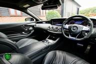 Mercedes-Benz S Class S65 AMG V12 BITURBO AUTO 12