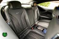 Mercedes-Benz S Class S65 AMG V12 BITURBO AUTO 10