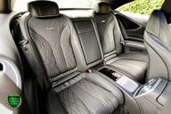 Mercedes-Benz S Class S65 AMG V12 BITURBO AUTO 49