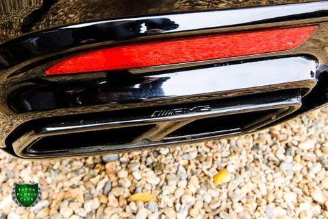 Mercedes-Benz S Class S65 AMG V12 BITURBO AUTO 50