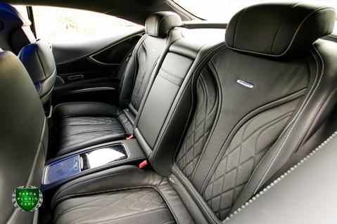 Mercedes-Benz S Class S65 AMG V12 BITURBO AUTO 11