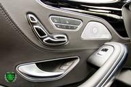 Mercedes-Benz S Class S65 AMG V12 BITURBO AUTO 16