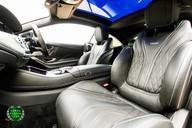 Mercedes-Benz S Class S65 AMG V12 BITURBO AUTO 53