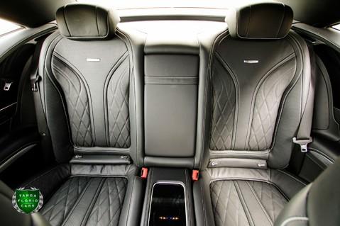 Mercedes-Benz S Class S65 AMG V12 BITURBO AUTO 55