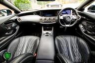 Mercedes-Benz S Class S65 AMG V12 BITURBO AUTO 59