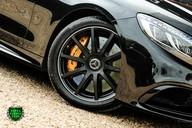 Mercedes-Benz S Class S65 AMG V12 BITURBO AUTO 3