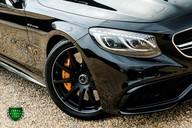 Mercedes-Benz S Class S65 AMG V12 BITURBO AUTO 66