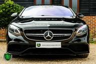 Mercedes-Benz S Class S65 AMG V12 BITURBO AUTO 67
