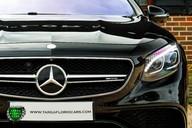 Mercedes-Benz S Class S65 AMG V12 BITURBO AUTO 68