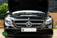 Mercedes-Benz S Class S65 AMG V12 BITURBO AUTO 69