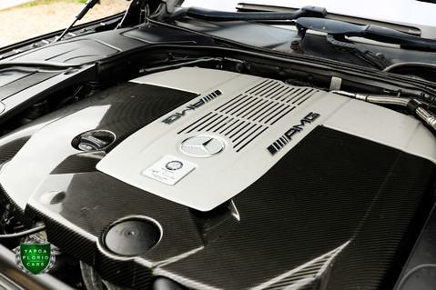 Mercedes-Benz S Class S65 AMG V12 BITURBO AUTO 71