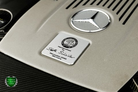 Mercedes-Benz S Class S65 AMG V12 BITURBO AUTO 72