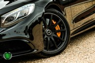 Mercedes-Benz S Class S65 AMG V12 BITURBO AUTO 84