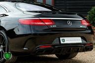 Mercedes-Benz S Class S65 AMG V12 BITURBO AUTO 89