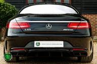 Mercedes-Benz S Class S65 AMG V12 BITURBO AUTO 92