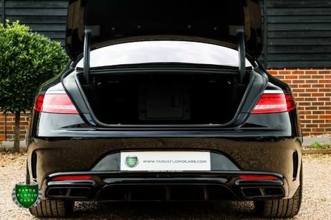 Mercedes-Benz S Class S65 AMG V12 BITURBO AUTO 96