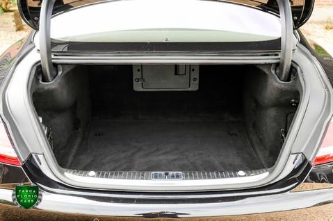 Mercedes-Benz S Class S65 AMG V12 BITURBO AUTO 97