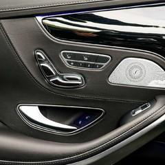 Mercedes-Benz S Class S65 AMG V12 BITURBO AUTO 1