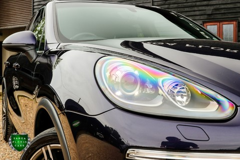 Porsche Cayenne D 4.2 V8 S TIPTRONIC S AUTO 19