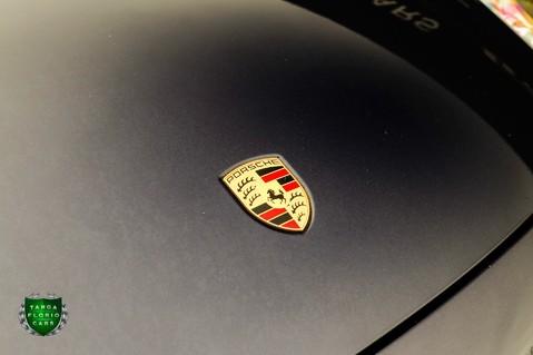 Porsche Cayenne D 4.2 V8 S TIPTRONIC S AUTO 20