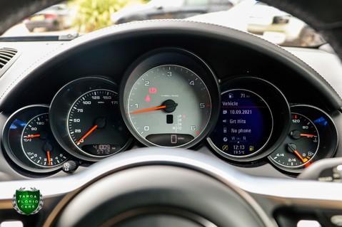 Porsche Cayenne D 4.2 V8 S TIPTRONIC S AUTO 31