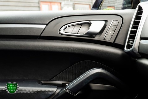 Porsche Cayenne D 4.2 V8 S TIPTRONIC S AUTO 40