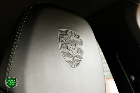 Porsche Cayenne D 4.2 V8 S TIPTRONIC S AUTO 41