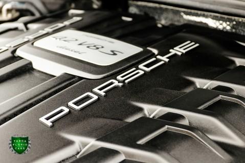 Porsche Cayenne D 4.2 V8 S TIPTRONIC S AUTO 50